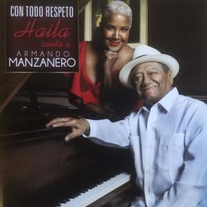 CON TODO RESPETO Haila canta a ARMANDO MANZANERO