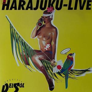 HARAJUKU-LIVE ORQUESTA DEL SOL