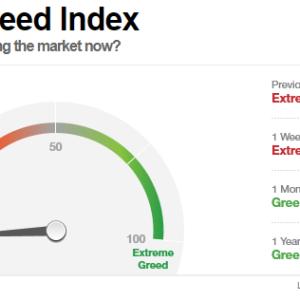下落と上昇、もっと言えば暴落と暴騰を繰り返す株式市場