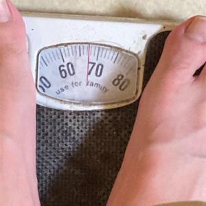 目指せ60kg!66日目!