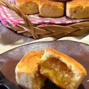 台湾・パイナップルケーキ♪♪