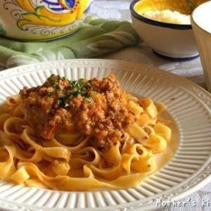 ありがとうございました!! ~イタリア家庭料理コース・5月~