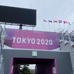 オリンピック馬術競技場