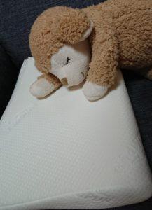 肩こりに効く低反発枕!テンピュール枕の効果とは!?