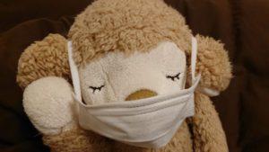 暑い日におすすめのひんやり夏用マスク5選!