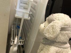 洗濯機横の隙間を有効活用!!オシャレにスッキリ収納!!やっと見つけた!!シンプルでスタイリッシュなオススメ隙間収納とは!?