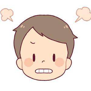 【イライラして怒りっぽい子ども】反抗挑戦性障害へ繋げないための対応