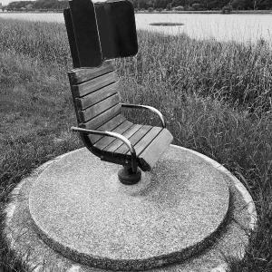 PotteringPhoto - Chair