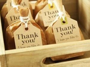 『いつもありがとう』と言われるために。