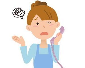 電話セールスへのこんな対応はいかが?