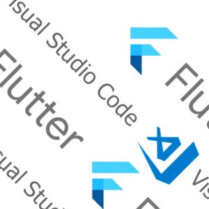 VS CodeでFlutterアプリ起動手順