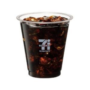 セブンイレブンのアイスコーヒーはあまりにも美味すぎて寝れないからアメリカなら訴訟だがここは日本