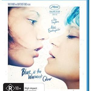 「アデル、ブルーは熱い色」がえろえろエロエロでラブ・ストーリーとしても繊細で面白かった