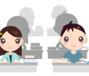 【中学受験 ブログ②】中学入試を目指して塾にいくならいつから?集団?個別?成績が伸びなかったら?
