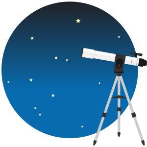 天体望遠鏡用リング-接眼アダプターが届きました!