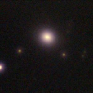 【天体観測】おとめ座渦巻銀河NGC4699を撮影。追尾誤差は大。