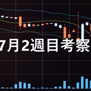 7月2週目 NEXT STEP