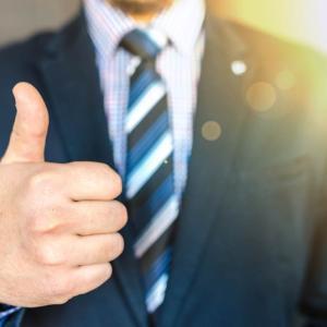 ビジネスで成功する人の考え方