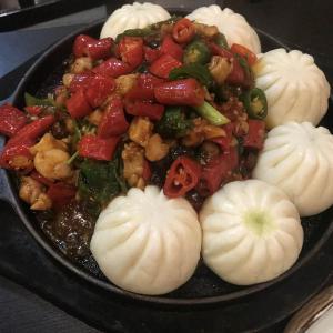 シンガポール 激辛好き必見の中華料理「思味冒菜(Ci Wei Mao Cai)」