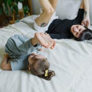 なんで育児を大変と思ってしまうのかを考える3~強制ガチンコワンオペ育児