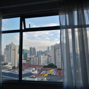 シンガポールで14日間のホテル隔離体験~ホテル隔離は運任せ!