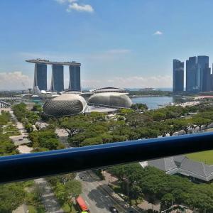 シンガポールで14日間のホテル隔離体験~隔離ホテルが替わる