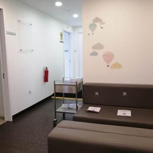 シンガポール 愛と高額医療費の狭間で。~Healthway Japanese Medicalで6か月検診