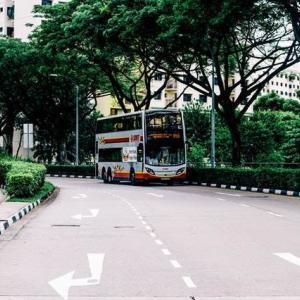 シンガポール 5月16日からさらなる規制強化についての想い