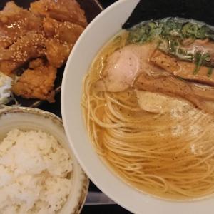 本厚木の麺や食堂