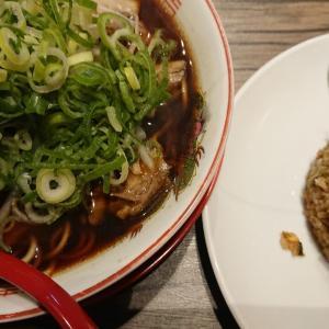 浅草の新福菜館