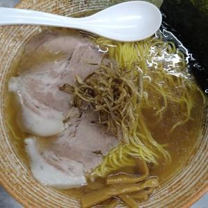 神保町の覆麺智(TOP 5000)