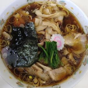 秋葉原の青島食堂(百名店:満点チャーシュー麺)