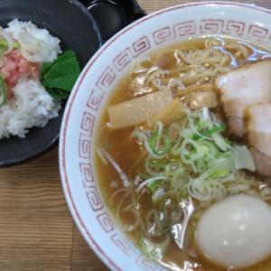 稲荷町の喜多方食堂(TOP 5000)