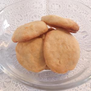 【失敗レシピ】糖質オフのさつまいもクッキーならぬ一口ケーキ!?