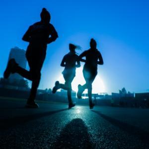 秋、冬のマラソンで結果を出す為に乗り越えたい灼熱の夏ラン