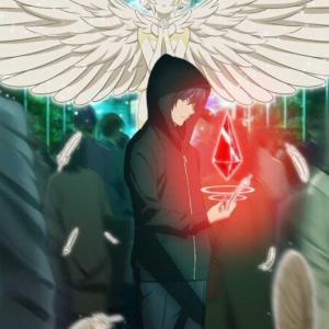 漫画『プラチナエンド』TVアニメ化決定、来秋TBSで放送 『デスノート』作者の最新作