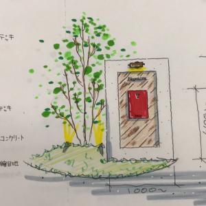 『マイホーム計画』外構デザインが決まる!まる投げ最高!の話