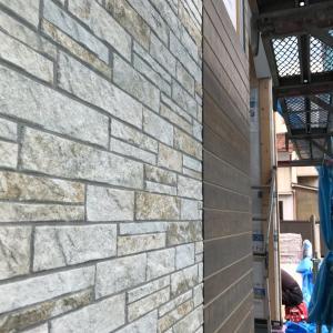 『マイホーム計画』富士住建の外壁の拘り。安全への配慮の話