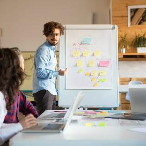 【新規事業】仕事がうまくいかないときに考えるべき方法
