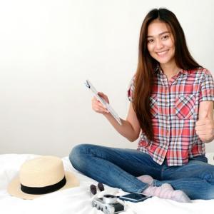 【旅行】海外旅行で女子旅必須の持ち物をまとめて紹介!