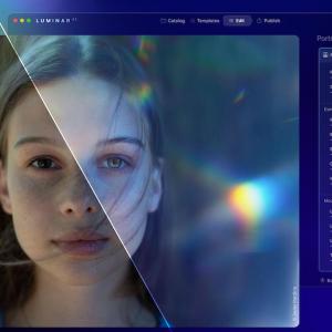 【本命画像編集ソフト】Luminar ai の特徴と使い方を徹底解説!カメラ初心者にもオススメ