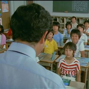 2代目あばれはっちゃく・長太郎の5年生の同級生(ドラマを見て分かる設定102)
