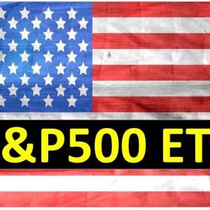 SBI証券で米国株ETFの王道 S&P500に連動するETFはどれを選ぶ(VOO、IVV、SPY、SPLGの比較)?