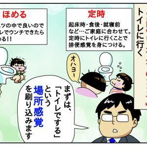 児童相談所の職員さんのアドバイス【ほぺろう5歳編】3
