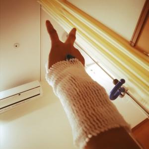 入院しました!