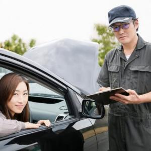 Car Inspection in the US(アメリカの車検)