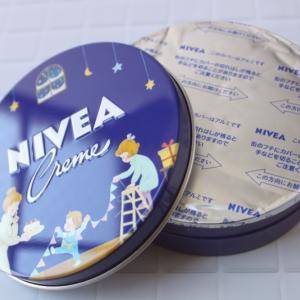 NIVEAクリームのレビュー!