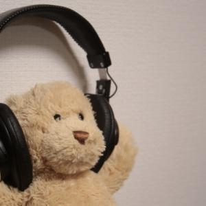 イヤーマフとワイヤレスイヤホンを併用して、騒音と耳の負担を減らそうとしている話