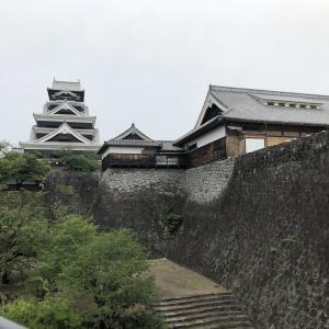熊本城の天守閣前まで見学できる見学通路が開通!熊本城特別公開第二弾の様子を紹介。
