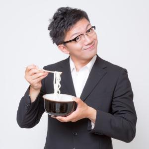 【偏見】好きな麺類がうどんの人は優しい